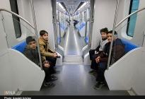 <h5>آشنایی دانش آموزان با فرهنگ استفاده از مترو</h5><br><div> ... </div>